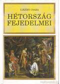 Hétország fejedelmei - Ujkéry Csaba