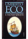 A tegnap szigete - Umberto Eco