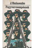 Fegyvercsempészek - Uszicsenko, Jurij