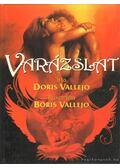 Varázslat - Vallejo, Doris
