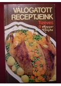 Válogatott receptjeink I.