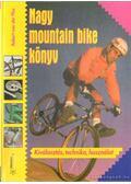 Nagy mountain bike könyv - van der Plas, Robert