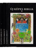 Új képes Biblia I-III. - Vargha Balázs, Marosi László