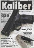 Kaliber 2003. március 6. évf. 3. szám (59. ) - Vass Gábor