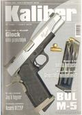 Kaliber 2004. november 7. évf. 11. szám (79) - Vass Gábor