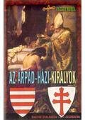 Az Árpád-házi királyok - Vécsey Aurél