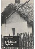 Erdőháton, Nyíren - Végh Antal