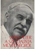 A szocialista műveltségről - Veres Péter