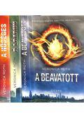 A beavatott I-III. - Veronica Roth