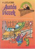 A legjobb autós viccek - Vesjo