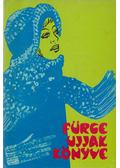 Fürge ujjak könyve 1978 - Villányi Emilné