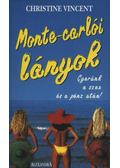Monte-carlói lányok - Vincent, Christine