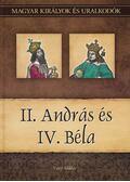 II. András és IV. Béla - Vitéz Miklós