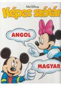 Walt Disney képes szótár