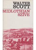 Midlothian szíve - Walter Scott
