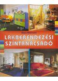 Lakberendezési színtanácsadó - Watermann, Gisela