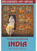 India - Waterstone, Richard