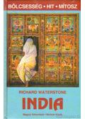India - Waterstone, Richard