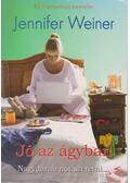 Jó az ágyban - Weiner, Jennifer