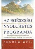 Az egészség nyolchetes programja - Well, Andrew