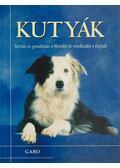 Kutyák - WHITEHEAD, SARAH, CUDDY, BEVERLY