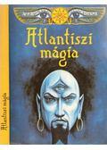 Atlantiszi mágia - Wictor Charon