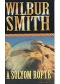 A sólyom röpte - Wilbur Smith
