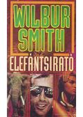 Elefántsirató - Wilbur Smith