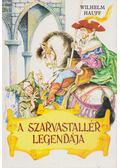 A szarvastallér legendája - Wilhelm Hauff
