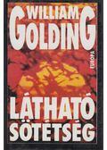 Látható sötétség - William Golding