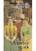 A windsori víg nők - William Shakespeare