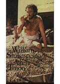 Athéni Timon - William Shakespeare