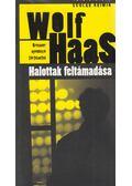 Halottak feltámadása - Wolf Haas