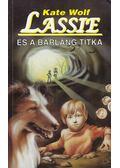 Lassie és a barlang titka - Wolf, Kate