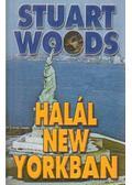 Halál New Yorkban - Woods, Stuart