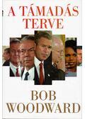 A támadás terve - Woodward, Bob