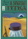 A sivatag titka - WREN, P.C.