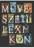 Művészeti lexikon IV. kötet (R-Z) - Zádor Anna, Genthon István