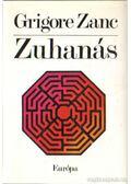 Zuhanás - Zanc, Grigore