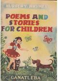 Nursery Rhymes - Poems and Stories for Children - Zh. Revia
