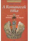 A Romanovok titka - Ziegler, Gudrun