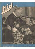 Híd II. évfolyam 46. szám 1941. november 4 - Zilahy Lajos