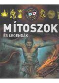 Mítoszok és legendák - Zima Szabolcs, Szendrei László