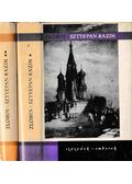 Sztyepan Razin I-II. kötet - Zlobin