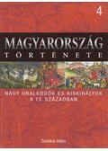 Nagy uralkodók és kiskirályok a 13. században - Zsoldos Attila
