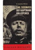 Der Hauptmann von Köpenick - Zuckmayer, Carl