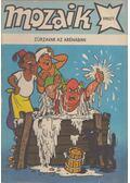 Zűrzavar az arénában (Mozaik 1982/7.)