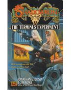 The Terminus Experiment - Koke, Jak, Bond, Jonathan E.