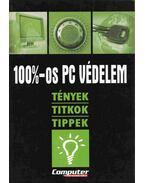100%-os PC védelem