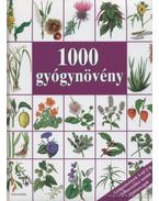 1000 gyógynövény - Kothe, Hans W.
